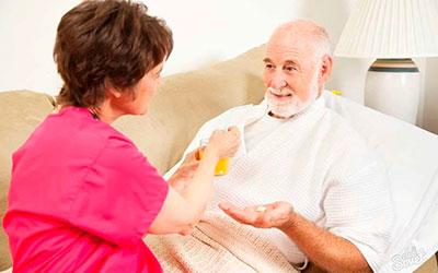 Лечение на дому - Веримед