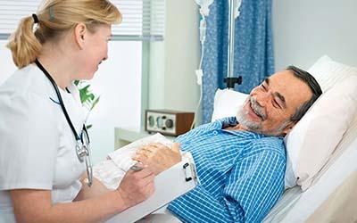 Настраивание на лечение - Веримед