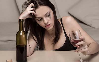 Кодирование женщин от алкоголизма- Веримед