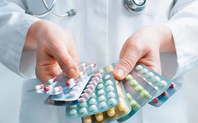 Фармакотерапия - Веримед