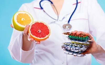 Витаминная терапия - Веримед