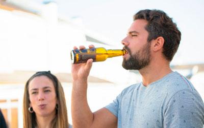 Как избавиться от желания выпить - Веримед
