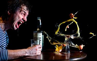 Алкогольный бред - Веримед