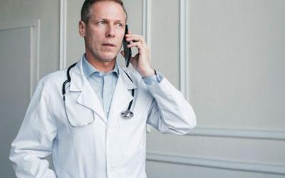 При отравлении звоните врачу - Веримед