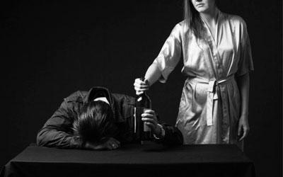Как уговорить алкозависимого остановиться - Веримед