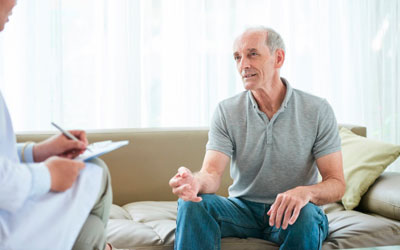 Больному со стажем рекомендуется лечь в стационар - Веримед