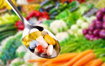Витамины и минералы - Веримед