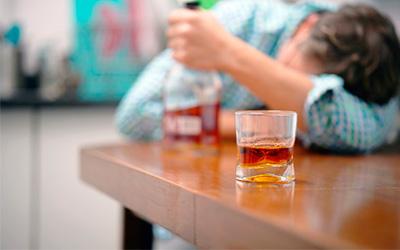 Запойный алкоголизм лечение дома - Веримед