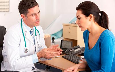 Лечение с доктором пройдет усепешней - Веримед