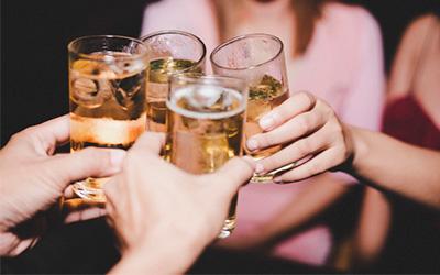 Два-три случая потери памяти говорят о развитии алкоголизма - Веримед