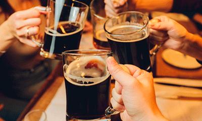 Симптомы, характеризующие пьянство - Веримед