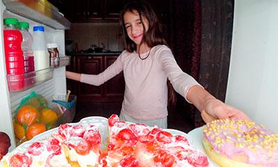 Нарушение пищевого поведения у подростков - Веримед