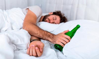 Пьянство и алкоголизм - Веримед