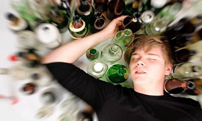 Алкогольная зависимость - Веримед