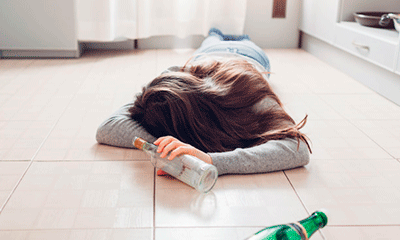 Классификация пьянства - Веримед