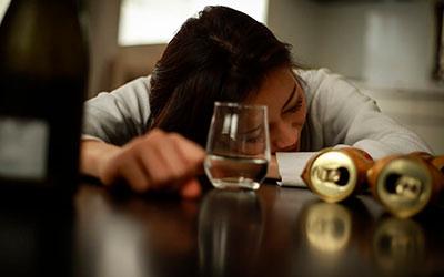 Тяжёлых формах опьянения - Веримед