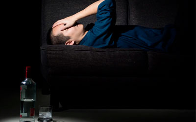 Хронический алкоголизм остаётся на всю жизнь - Веримед