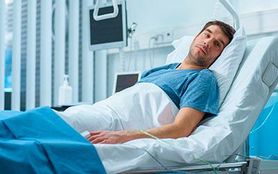 Лечение в токсикологическом отделении - Веримед