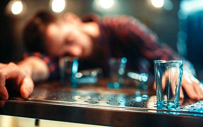 Тяжёлая стадия опьянения - Веримед