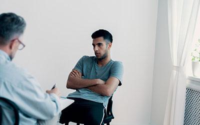 Усиленные виды индивидуальной психотерапии - Веримед