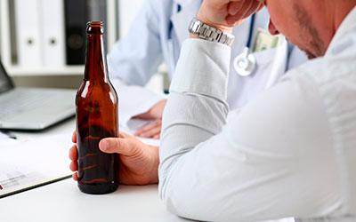Стационарное или амбулаторное лечение алкоголизма: как выбрать? - Веримед