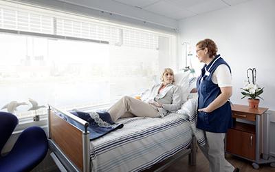 Лечение передозировки проводится в специализированном стационаре - Веримед