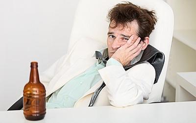 Лечение алкоголизма - клиника Веримед