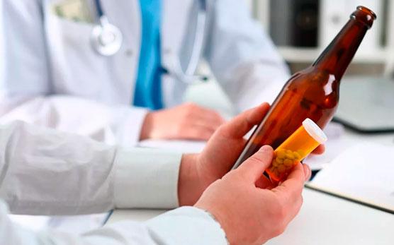 Что такое профилактика алкоголизма – Веримед