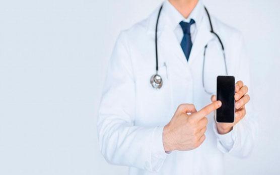 Доктора можно вызвать круглосуточно – Веримед