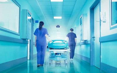 Госпитализация больного в стационар – Веримед