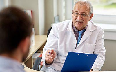 Антиалкогольное лечение - клиника Веримед