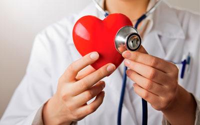 Лечение сердечно-сосудистых заболеваний – Веримед