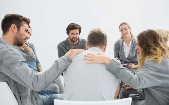 Работа с психологом в группах – Веримед