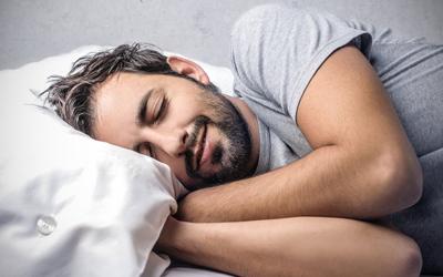 Улучшается сон и самочувствие – Веримед