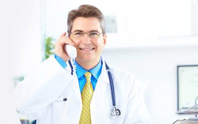 Вызов врача на дом - Веримед