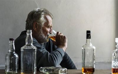 Запойное пьянство – Веримед