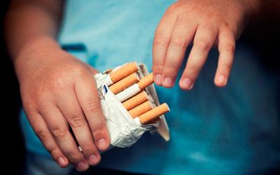 Абстинентный синдром после курения – Веримед