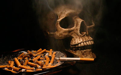 Абстинентный синдром при курении – Веримед