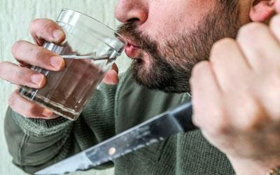 Алкоголь и шизофрения – Веримед