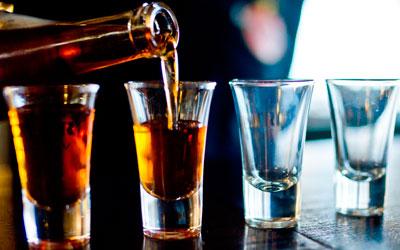 Алкоголь при комбинированной форме – Веримед