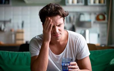 Болезненный абстинентный синдром – Веримед