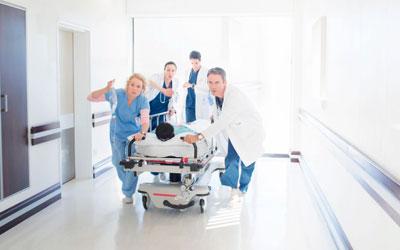 Госпитализация в стационар – Веримед