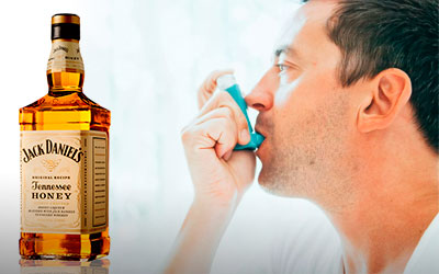 Можно ли алкоголь при астме атипического типа – Веримед