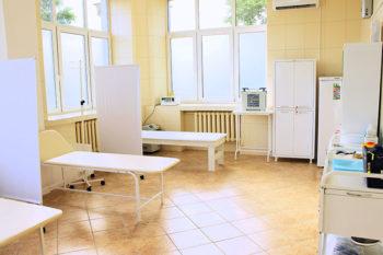 Фото процедурной палаты Веримед - фото 1