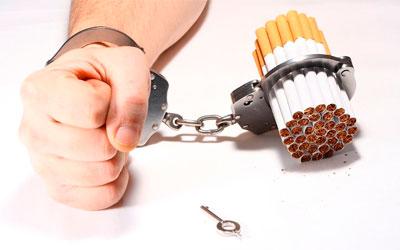Психофизическая зависимость при курении – Веримед