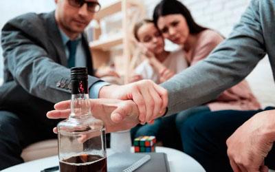 Самостоятельное кодирование от алкоголя – Веримед