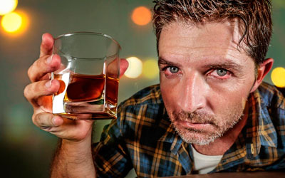 Срыв зависимого от алкоголя – Веримед