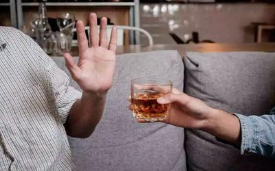 Тяга к спиртному минимизируется – Веримед