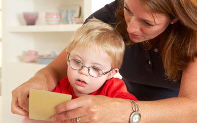 Замедление умственного развития ребенка – Веримед