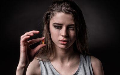 Зависимость от препарата Лирика – Веримед
